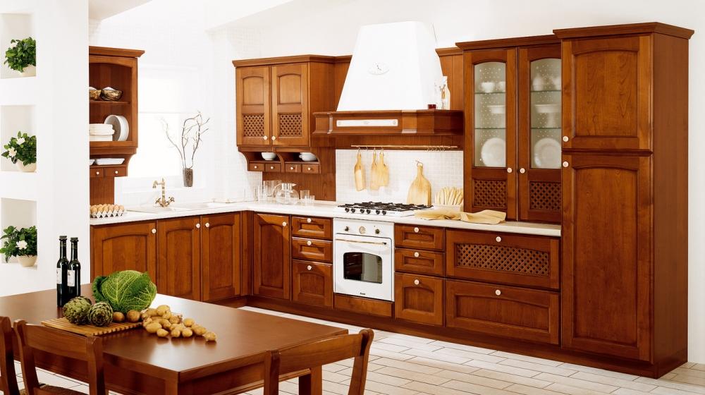 Cucina Classica Veneta Cucine.Cucine Classiche Chioggia Sottomarina E Padova Mobilveneto S R L